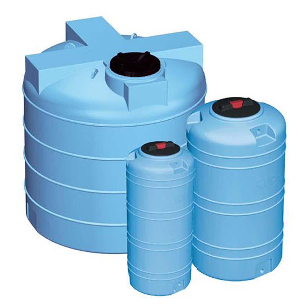 Serbatoio di raccolta acque – Serie CA